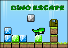 Dinosaur Escape!